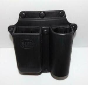 Fobus Dual Magazine Holder Holster Model 6900