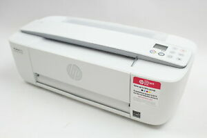 HP DeskJet 3755 Compact All-in-One Wireless Printer, HP Instant Ink