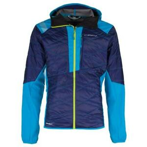 65% OFF RETAIL La Sportiva MEN'S Borg Gore Windstopper Technical Active Jacket