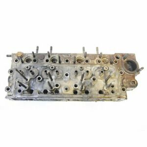 Used Cylinder Head Gehl SL4610 Perkins 4-108 89188