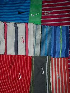 Lot 9 Nike Dri-Fit Fit-Dry Mens Polo Shirts S Small 6 NWOT