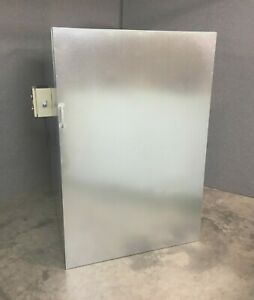 4x4x6 Powder Coating Oven Powder Curing Oven New Made In USA Powder Coat