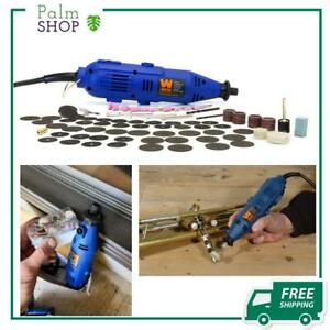 WEN 2307 Variable Speed Rotary Tool Kit with 100-Piece Accessories FREESHIPPING