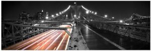 CITY NIGHT CUSTOM FRAMED CANVAS PRINTS.LARGE SELECTION OF SIZES CHOOSE YOURS