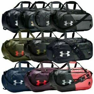 Under Armour UA Storm Undeniable 4.0 Duffel Gym Bag - Small -FREE SHIP- 1342656