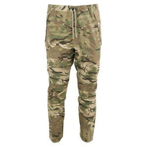 British Army MTP Wet Weather Pants Water Proof Wind Proof and Breathable 41 x 32