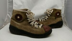 Vintage 1990's Converse All Star Chuck Taylor Sneakers Shoes Men 8 USA 9.5 Women