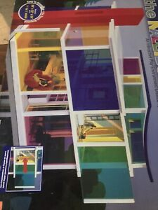 Bozart's Kaleidoscope House - Dollhouse/Accessories/Dolls from MoMA Design Shop