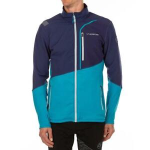 60-65% OFF RETAIL La Sportiva Maze Jacket - Men's Active MULTIPLE SIZES COLORS