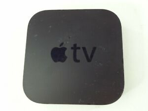 Apple TV Model A1378 (2nd Gen) Media StreamerUnit Only-NO POWER CORD NO REMOTE