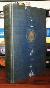 Corwin, Edward S.  THE PRESIDENT OFFICE AND POWERS  2nd Printing