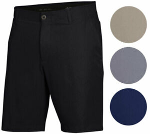 Under Armour Showdown Vented Golf Shorts Men's Closeout New - Choose Color!