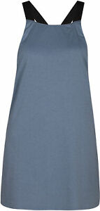 Hurley Quick Dry Tank Dress Womens