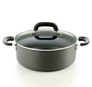 Covered Chili Pot Nonstick  5 Quart by Tools of the Trade