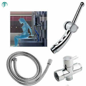 Douche Sprayer Bidet Toilet Kit Shower Muslim Shataf G7/8