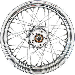 Drag Specialties Replacement Laced Wheels 0204-0518 16x3