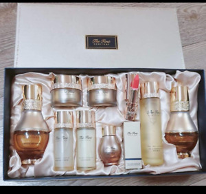 [Ohui] THE FIRST GENITURE AMPOULE Advanced Set korea