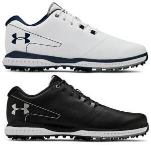 Under Armour Fade RST 2 Golf Shoes Men's New - Choose Color & Size!