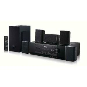 Bluetooth Home Theater System Wireless Audio Surround Sound Speaker Home TV Sub