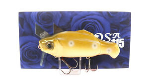 Gan Craft Osa 115 Jointed Floating Lure 24 (5839)