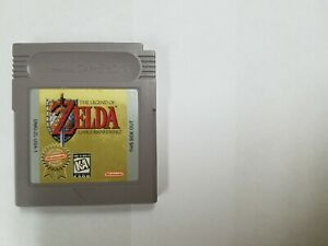 The Legend of Zelda: Link's Awakening (Authentic)(Nintendo Game Boy GB)
