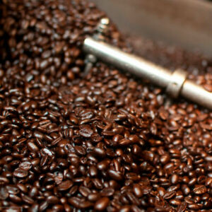 Dark Roasted Mexican Oaxaca Whole Coffee Beans Fresh Roasted Daily 2 - 1LBS Bags