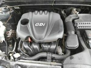 Engine 2.4L VIN 7 8th Digit California Emissions Fits 12-15 OPTIMA 98481