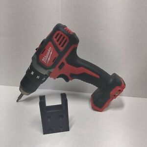 10 Pack Milwaukee M18 Tool Mount / Hanger / Holder - Made in the USA