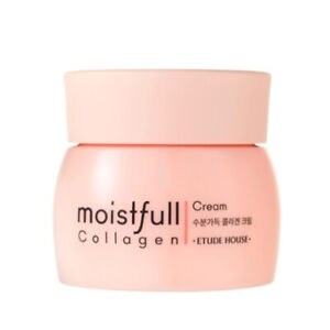 ETUDE HOUSE Moistfull Collagen Cream 75ml $12.35