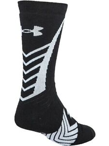 Under Armour Undeniable Adult Crew Socks 1 pair $14.99