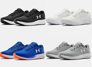 Under Armour Charged Pursuit 2 Running Training Shoes NEW FREE SHIP 3022594 $49.99