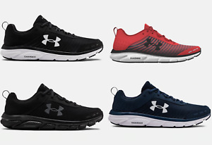Under Armour UA Charged Assert 8 Running Training Shoes FREE SHIP 3021952 $54.99