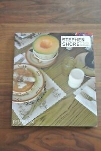 Stephen Shore Contemporary Artists Christy Lange Very Good Condition $32.50