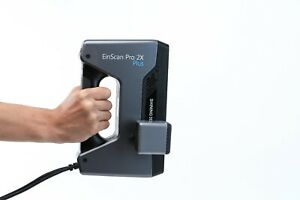 EinScan Pro 2X Plus Handheld 3D Scanner with Color Pack $7668.00