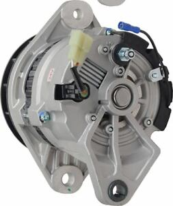 New Alternator for Clark Various 300901-00007 65.26101-7153A 219154 A124041