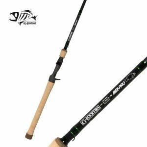 G Loomis IMX-PRO Mag Bass Casting Rod 904C MBR 7'6