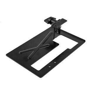 Adjustable Metal Angle Grinder Base Thickened Cutting Balance Stand Holder New $11.99