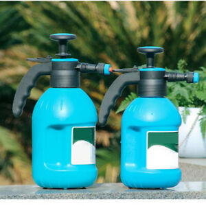 1500ml Hair Salon Garden Plant Spray Bottle Trigger Tool