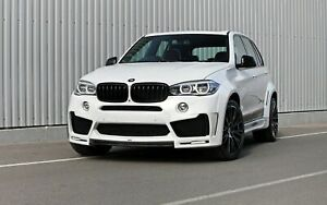Bmw X5 XM5 F15 Full Wide Body Kit Top Design New !