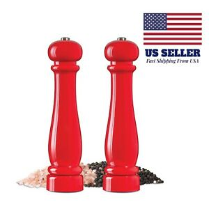 Dash Battery-Operated Salt & Pepper Mill Gift Set with Gift Box Packaging