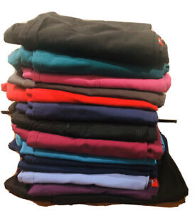 Pre-owned 14 pieces Scrub Pants Petite Size Range From XS-S