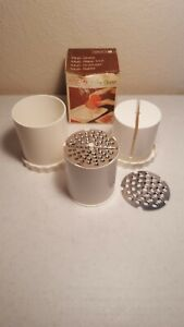 Eva Multi-grater kitchen utensil tool 2 grates spices nuts and more