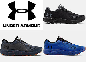 Under Armour UA Charged Bandit Trail Sneakers Hiking Running Shoes 3021951 $57.99