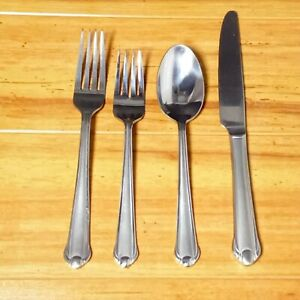 Mikasa Classico Satin 18/0 Stainless Flatware Your Choice