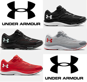 Under Armour UA Men's Charged Bandit 6 Sneakers Running Training Shoes 3023019 $65.99