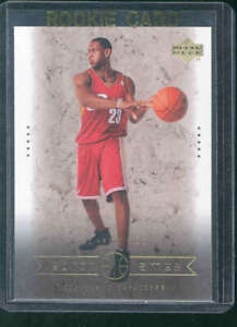 2003 Upper Deck #16 The Magic Touch Lebron James Cavaliers NBA Rookie Card