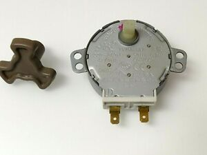 Microwave Synchronous Motor TYJ50-8A7 Turntable Turn Plate Motor for Microwave