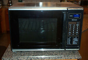 Microwave Oven - counter top