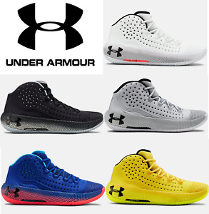 Under Armour UA HOVR Havoc 2 Basketball Running Training Shoes FREE SHIP 3022050 $84.99