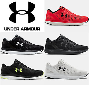 Under Armour UA Men's Charged Impulse Running Training Shoes FREE SHIP 3021950 $50.99